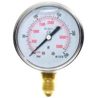 Manometer oa