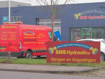 Filiaal Groningen